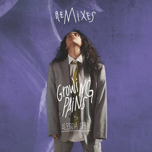 Growing Pains - Remixes
