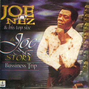 The Joe Nez Story Bussiness Trip