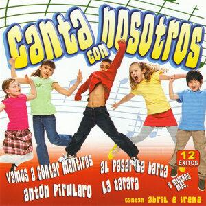 Canta Con Nosotros