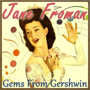Gems from Gershwin