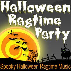 Halloween Ragtime Party (Spooky Halloween Ragtime Music)