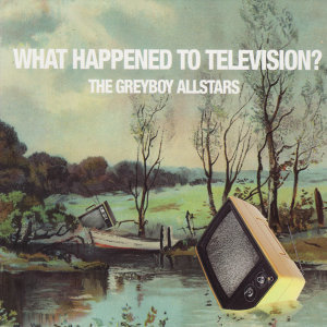 What Happened To Television?
