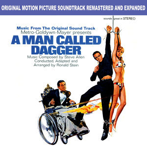 Original Motion Picture Soundtrack: A Man Called Dagger  - Expanded
