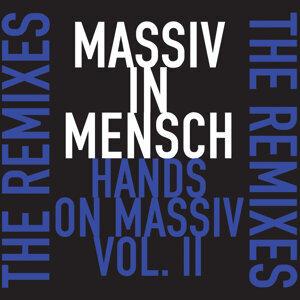 Hands on Massiv - The Remixes Volume 2