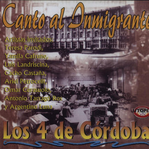 Canto Al Inmigrante