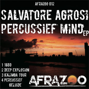Percussief Mind ep