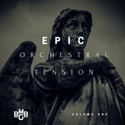 Epic Orchestral Tension Vol. 1