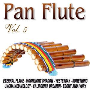 Pan Flute Vol.5