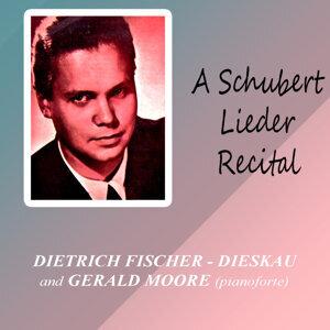 A Schubert Leider Recital