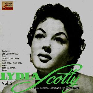 Vintage Cuba No. 112 - EP: Bolero Y Samba