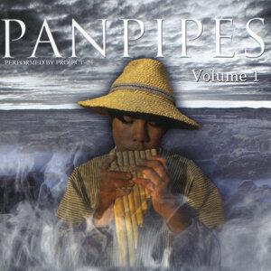 Panpipes Volume 1