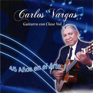 Guitarras Con Clase, Vol. 1