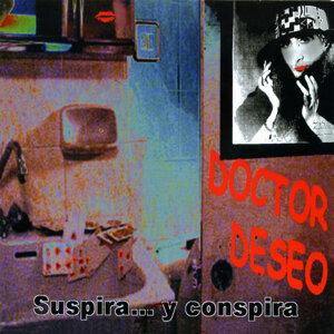Suspira y Conspira