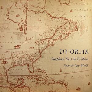 Dvorak Symphony No 5 In E Minor