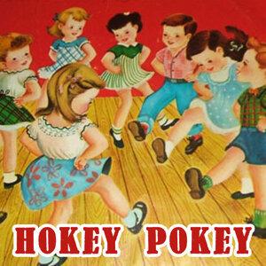 Hokey Pokey: with friends...
