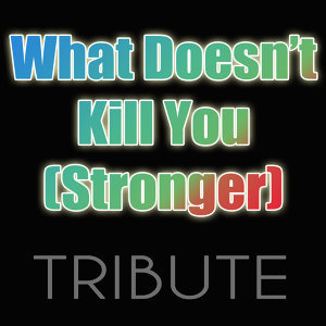 What Doesn't Kill You (Stronger)