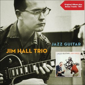 Jazz Guitar - Original Album Plus Bonus Tracks 1957