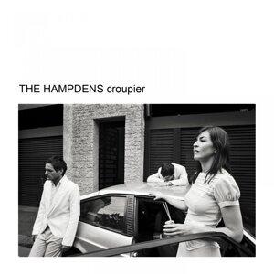 Croupier - EP