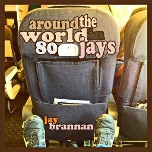 Around the World in 80 Jays EP
