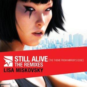 Still Alive (The Theme from Mirror's Edge) - The Remixes - EP - Bonus Track Version