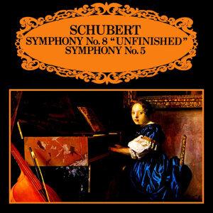 Schubert Symphony No 8