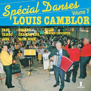 Spécial danses Vol. 7