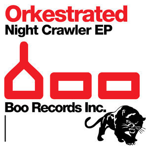 Night Crawler EP