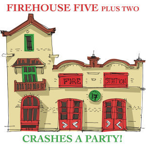 Firehouse Five Plus Two Crashes A Party