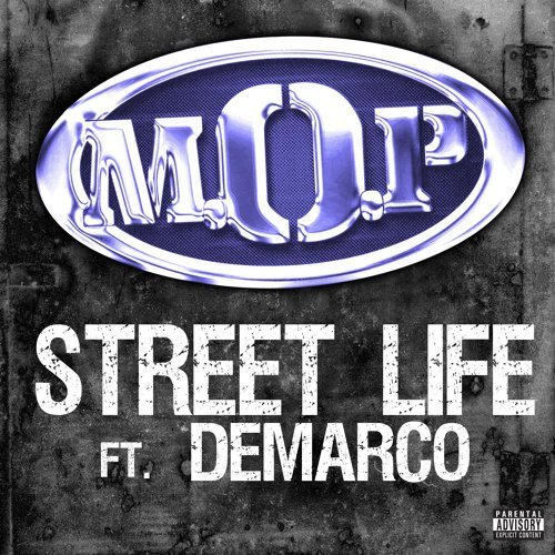 Street Life Feat. Demarco