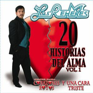 20 Historias Del Alma Vol. I