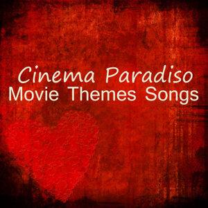 Movie Theme Songs: Cinema Paradiso