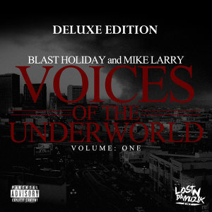 Voices of the Underworld Vol. 1 (Deluxe Edition)