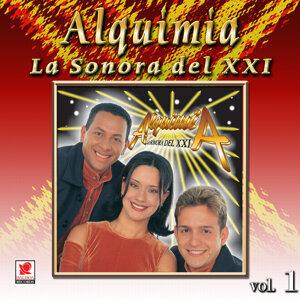 Alquimia La Sonora Del XXI Vol. 1