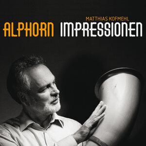 Alphorn Impressionen