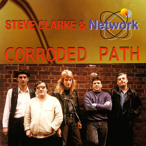 Corroded Path