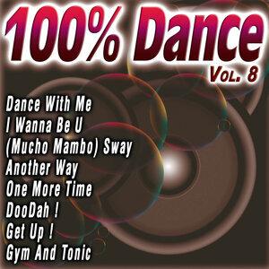 100% Dance Vol.8