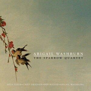 The Sparrow Quartet - Ep