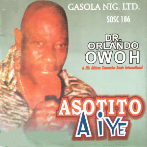 Asotito A Iye