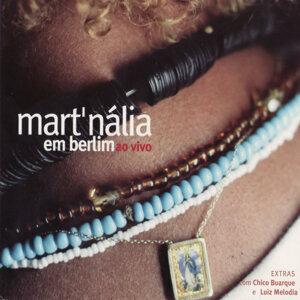 Mart'nália em Berlim (Ao Vivo)