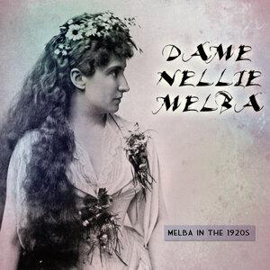 Melba In The 1920s