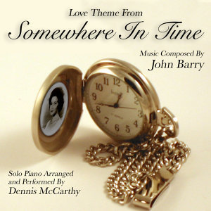 Love Theme from Somewhere In Time (John Barry)