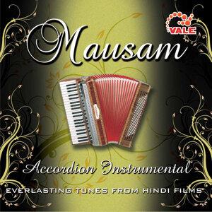 Mausam Accordion Instrumental