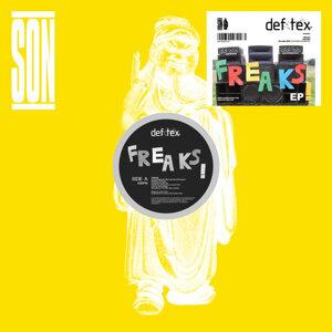 Freaks EP