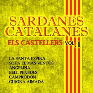 Sardanes Catalanes Vol.1