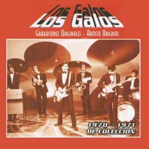 Grabaciones Originales 1970-1971