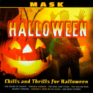 Chills and Thrills for Halloween
