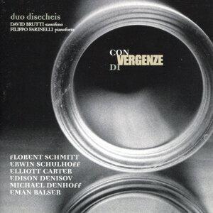 Duo Disecheis: Con / Di / Vergenze