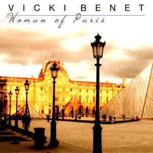 Woman Of Paris