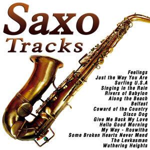 Saxo Tracks
