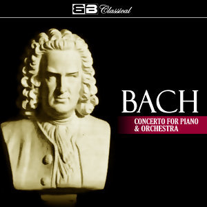 Bach JS Concerto for Piano & Orchestra